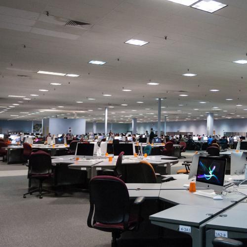 library at virginia tech