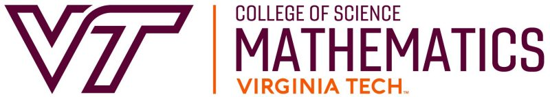 VT Math Lock up Banner